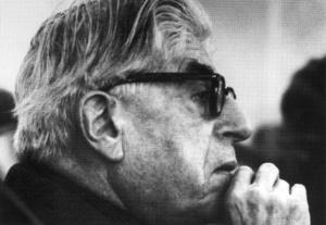 Ernst Bloch (1885-1977)