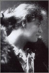 Lou Salomé